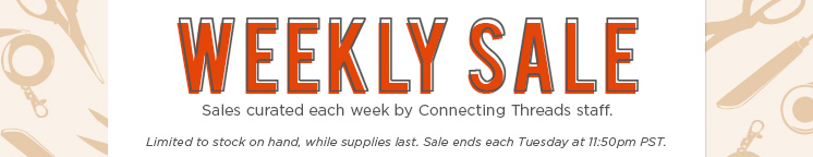 One Week Sale