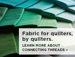 Fabric for Quilters, by Quilters