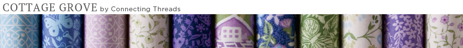 Cottage Grove Quilt Fabric
