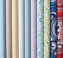 Wide Backings Quilting Fabric