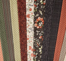 Firenze Quilting Fabric