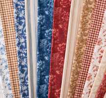 Country Inn Quilting Fabric