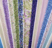 Cottage Grove Quilting Fabric