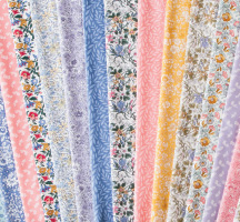 English Garden Quilting Fabric