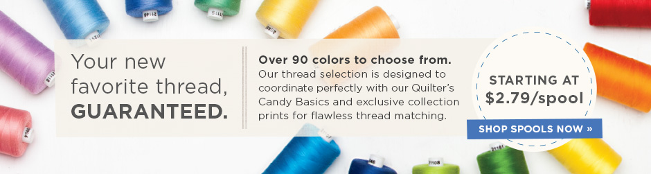 Shop Cotton Thread Spools