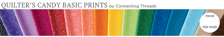 Quilter's Candy Prints