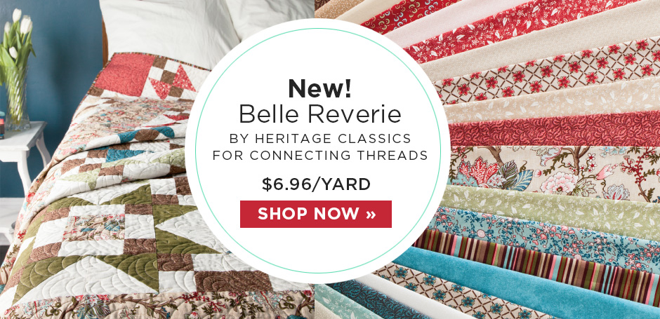 Belle Reverie Collection