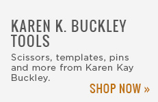 Karen K. Buckley Tools