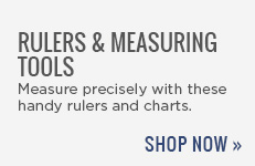 Rulers and Measuring Tools