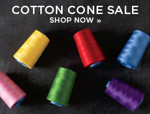 Essential Thread Cotton Cone Sale
