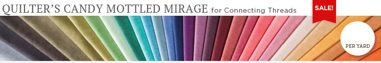 Quilter's Candy Mirage