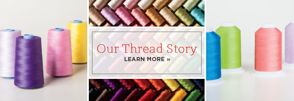 Our Thread Story