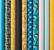 Captiva Quilting Fabric