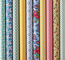 Country Fair Quilting Fabric