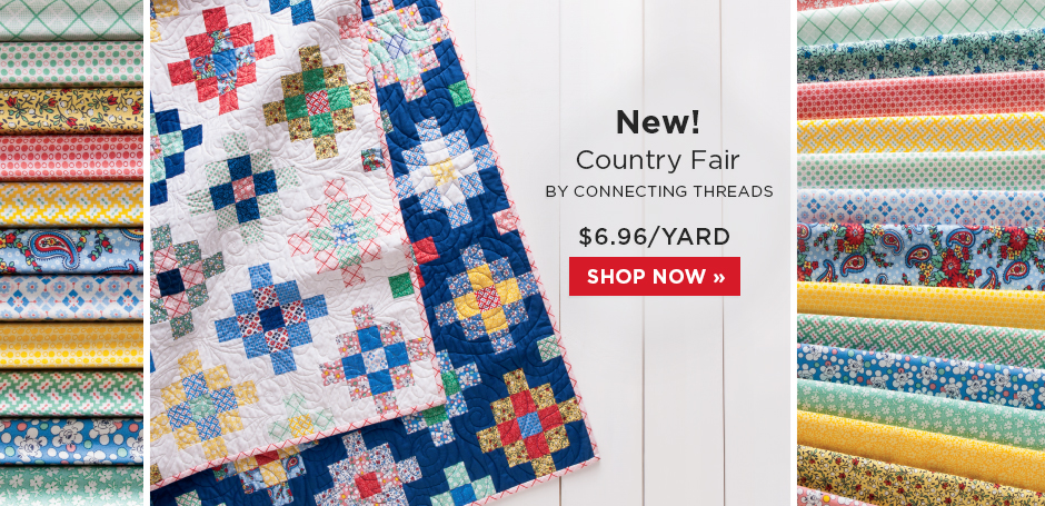 Country Fair - Homepage Rotator
