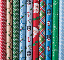 Hats 'n Holly Quilting Fabric