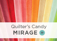 Mirage Quilting Fabric Prints
