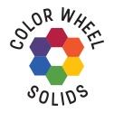 Color Wheel Solids Mini