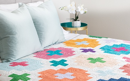 Shop Quilt Patterns