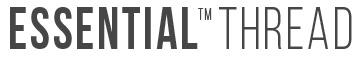 Essential Thread Logo