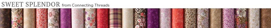 Sweet Splendor Fabric Collections
