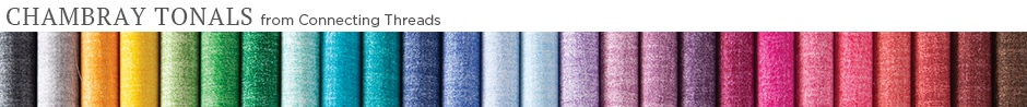 Chambray Tonals Fabric Collection