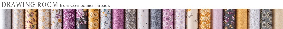 Drawing Room Fabric Collection