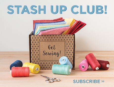 Subscriptions - Stash Up Club