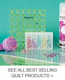 Bestselling Quilt Products