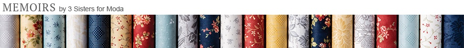 Memoirs Fabric Collection
