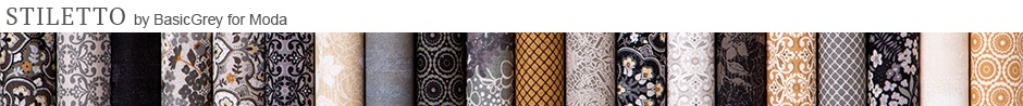 Stiletto Fabric Collection