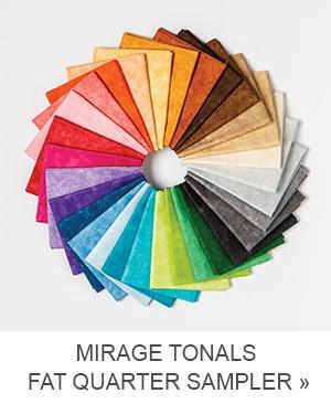 Mirage Tonal