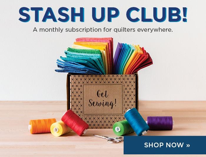 Stash Up Club