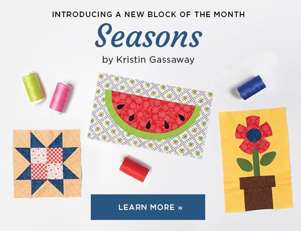 Seasons BOM
