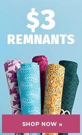 CIJ Remnants