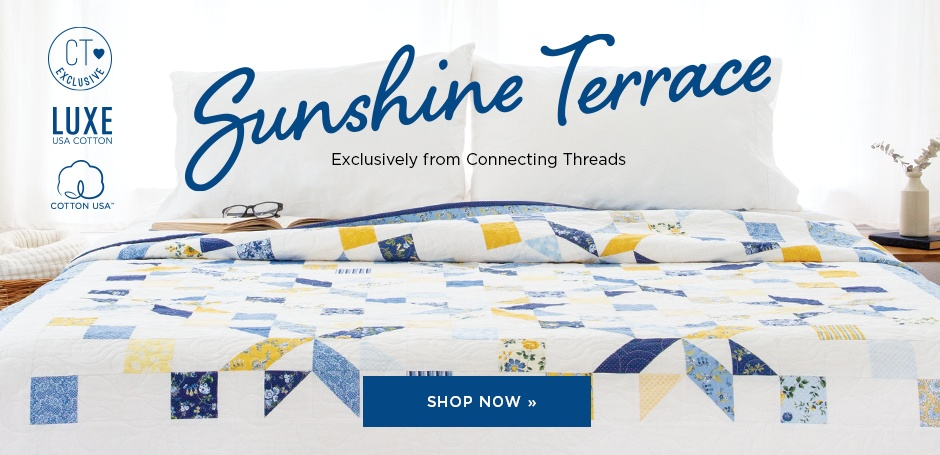 Sunshine Terrace