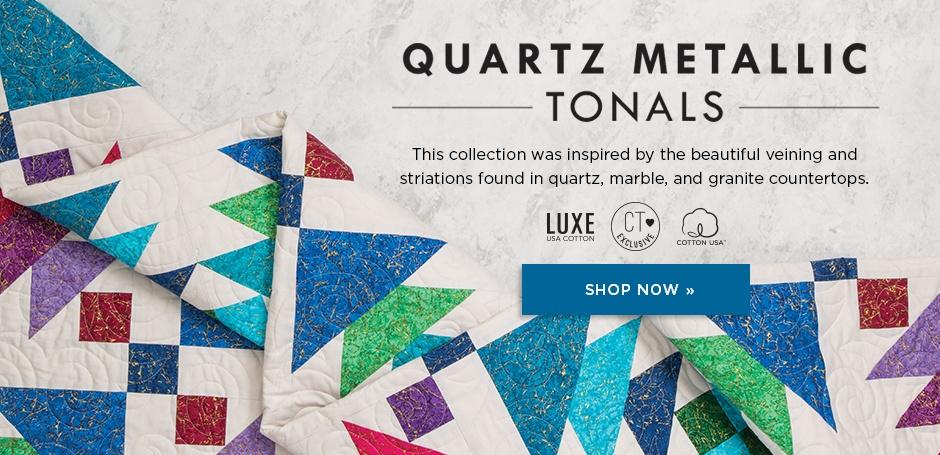 Quartz Tonal