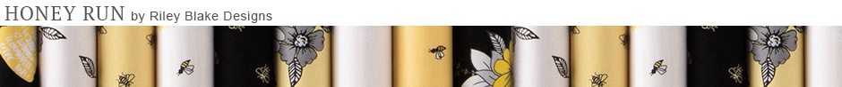 Honey Run Fabric Collection