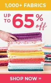 JL19 Summer Fabric Sale