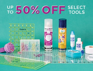 50% Off Select Tools