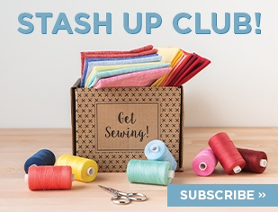 Stash Up Club