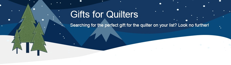Qifts for Quilters
