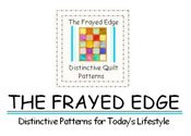 The Frayed Edge's Quilting Patterns