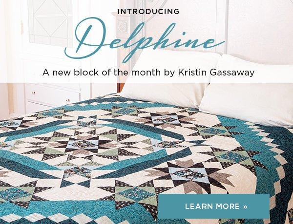 Delphine BOM