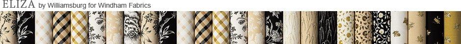 Eliza by Williamsburg for Windham Fabrics