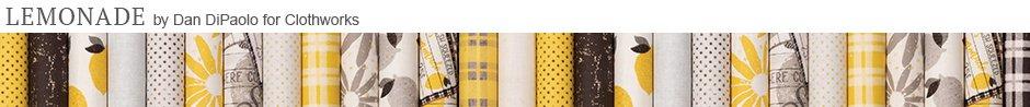 Lemonade by Dan DiPaolo for Clothworks