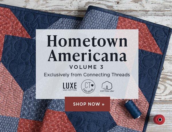Hometown Americana Volume 3