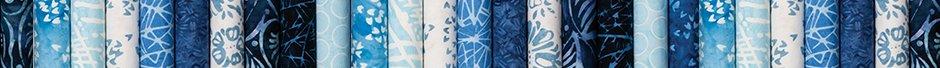 Isles of Shoals from Anthology Batiks