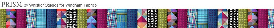 Prism by Whistler Studios for Windham Fabrics