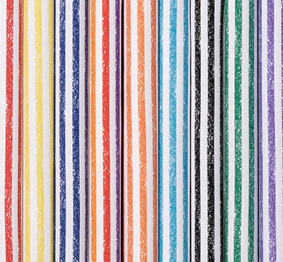 Crayola Stripe Basic